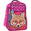 Рюкзак шкільний Bagland Відмінник 20л (580 143 малина 512)