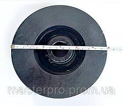 Центробежное сцепление на вал 22mm  диаметр 148mm 2 ручья А, фото 3