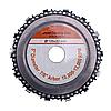 Пиляльний ланцюгової диск 125 х 22 мм 14 зубців, фото 2