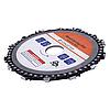Пиляльний ланцюгової диск 125 х 22 мм 14 зубців, фото 3