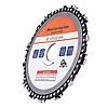 Пиляльний ланцюгової диск 125 х 22 мм 14 зубців, фото 7