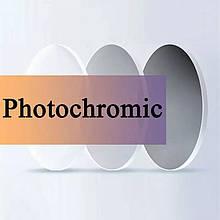 Фотохромная линза by TOKAI 1.6 SHC