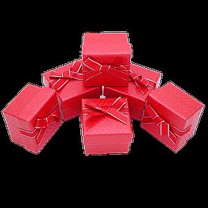 Подарочные коробки 50x50x35 Красный