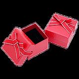 Подарочные коробки 50x50x35 Красный, фото 2