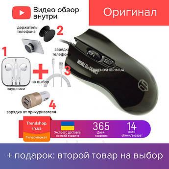 Мышь компьютерная проводная USB MA-M31 World of Tanks игровая оптическая мышка, геймерская мышь