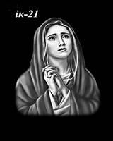 Ікона Божа мати Ік-21