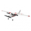 Самолет FX801 Cessna 182 радиоуправляемый 2-х канальный 2,4 ГГц   Модель Сесна на радиоуправлении с пультом, фото 3