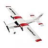 Самолет FX801 Cessna 182 радиоуправляемый 2-х канальный 2,4 ГГц   Модель Сесна на радиоуправлении с пультом, фото 4