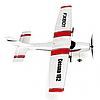 Самолет FX801 Cessna 182 радиоуправляемый 2-х канальный 2,4 ГГц   Модель Сесна на радиоуправлении с пультом, фото 5