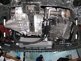 Захист двигуна Ford Transit 2006-2013 (Форд Транзит), фото 2