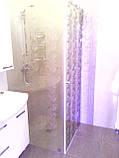 Декоративная душевая кибина из стекла, фото 3
