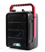 """Bluetooth колонка Ailiang KOLAV-585 аккумуляторная 5.25"""" 30Вт   Беспроводная колонка с подсветкой"""