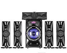 Акустическая система Ailiang UF-DC506F 5.1 Bluetooth 80Вт   Аудиосистема с пультом