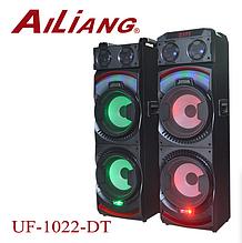 Акустическая система Ailiang UF-1022A-DT Bluetooth 280Вт   Аудиосистема с пультом