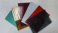 Вибір матеріалів: якої фірми стільниковий полікарбонат краще