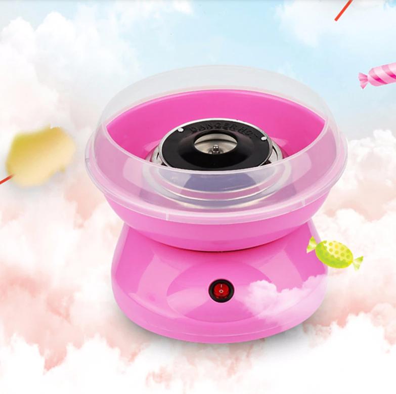 Апарат для цукрової вати маленький Candy Maker.