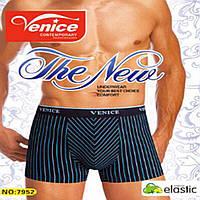 Трусы мужские Venice боксеры арт. 7952