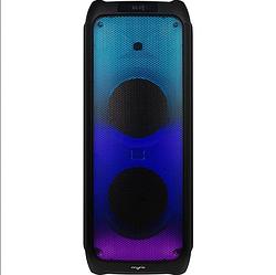 Колонка беспроводная MYRIA MY2619 аккумуляторная с микрофоном | Акустика bluetooth автономная