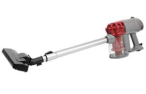 Тип пилосмока ручний Royal Berg RB-4402 Червоний 1000 Вт, циклонний фільтр з насадками