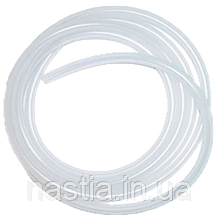 D 812 Силіконова трубка, d=8х12mm, L=1000mm