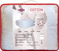 Одеяло ТЕП «Cotton» двуспальное 210*180 microfiber