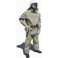 Костюм пожарного «Мрия-брезент»