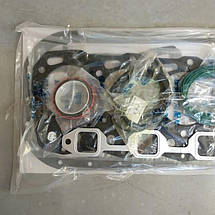 Комплект прокладок полный БАЗ-А148, фото 3