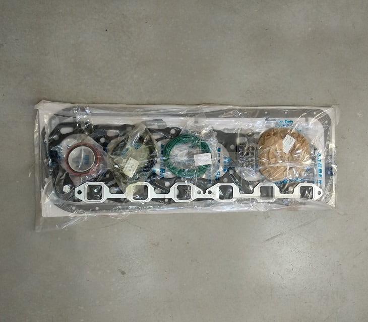 Комплект прокладок полный БАЗ-А148
