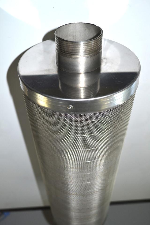 Фильтр для водоемов, колодцев, полива.