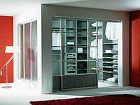 Дизайнерские шкафы купе недорого