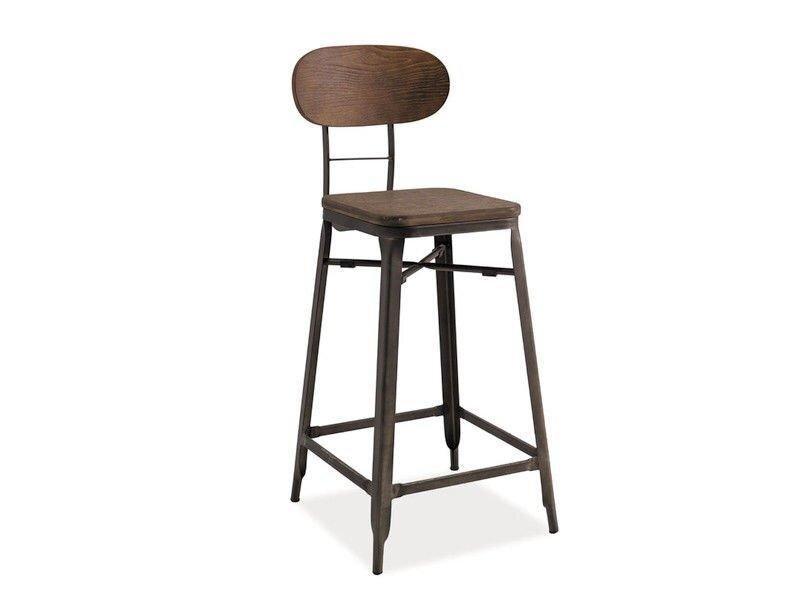Барний стілець LOPE Signal