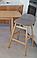 Барний стілець TRENTO Signal, фото 2