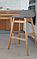 Барний стілець TRENTO Signal, фото 3