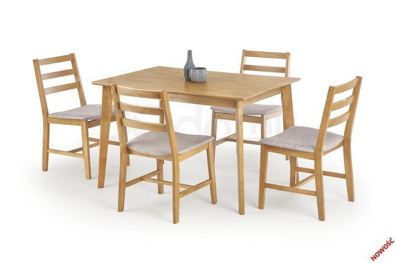 Столовый комплект CORDOBA Halmar 120x80