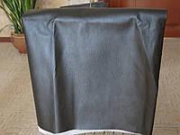 Обивочный материал ( Дерматин чорный глянцевый)