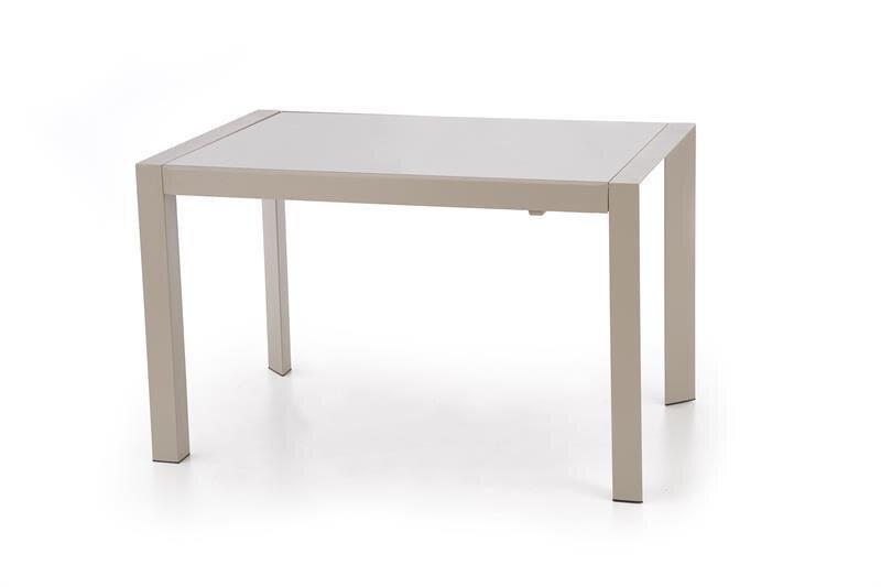 Стол раскладной Arabis Halmar 122x82