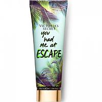 Парфумований лосьйон для тіла Victoria's Secret You Had Me At Escape