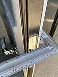 Входные двери Redfort Канзас Комфорт, фото 2