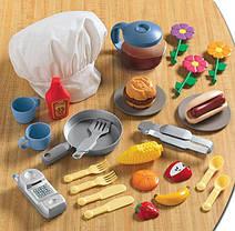 Кухня с грилем Little Tikes 450B, фото 3