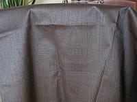 Обивочный материал ( Дерматин декоративный коричневый  доплата 100 грн.)
