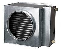 Канальные водяные нагреватель НКВ 125-4