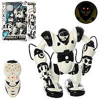 """Интерактивный робот """"Bambi Roboactor"""" TT313 с световыми и звуковыми эффектами на радиоуправлении"""