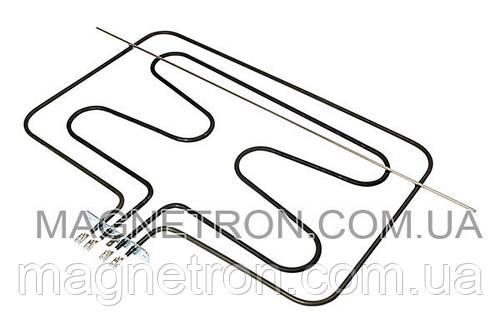 Нагревательный тэн верхний (гриль) для духовки Indesit C00141175 3050W (1050+2000W)