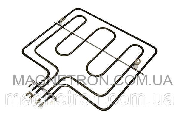 Нагревательный тэн верхний (гриль) для духовки Electrolux 3570355010 2250W (800+1750W), фото 2