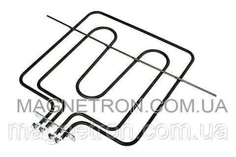 Нагревательный тэн верхний (гриль) для духовки Indesit C00052297 2250W (750+1500W)