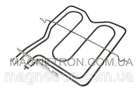 Нагревательный тэн верхний (гриль) для духовки Ariston C00016054 2200W (1000+1200W)