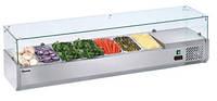 Холодильная витрина для гастроемкостей Bartscher 110132