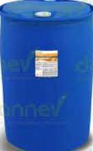 Кислотное пенное средство для удаления известкового налета и ржавчины Dannev ANTIKALKEN SS1/i1 200 л
