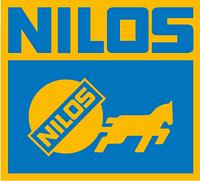 Клей NILOS TOPGUM TL-T 60 черный - стыковка конвейерной ленты