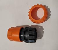 """Коннектор для шланга 3/4"""" Primo, фото 1"""